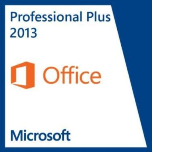 Microsoft Office Professional Plus 2013 - ESD - 1 PC - Win - Deutsch