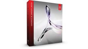 Adobe Acrobat XI (11) Standard, Deutsche Vollversion, ESD