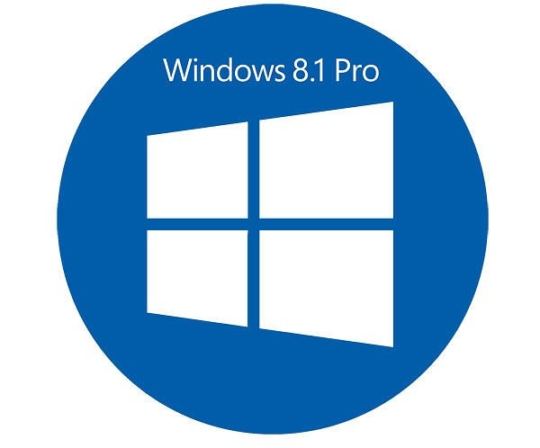 Windows 8.1 Pro 32/64Bit, DSP/SB, ESD (deutsch) (PC)