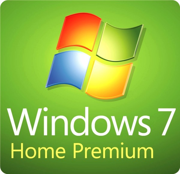 Windows 7 Home Premium inkl. SP1 - Deutsche Vollversion - Download, 32-/64-Bit, OEM