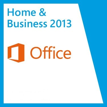 Office 2013 Home und Business - Vollversion - ESD